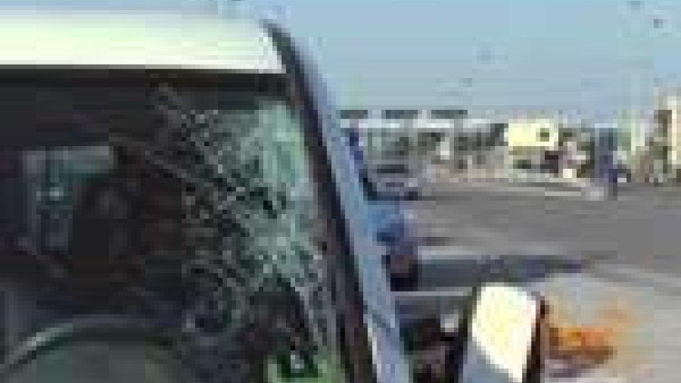 Incidente mortale al casello di Rimini Nord
