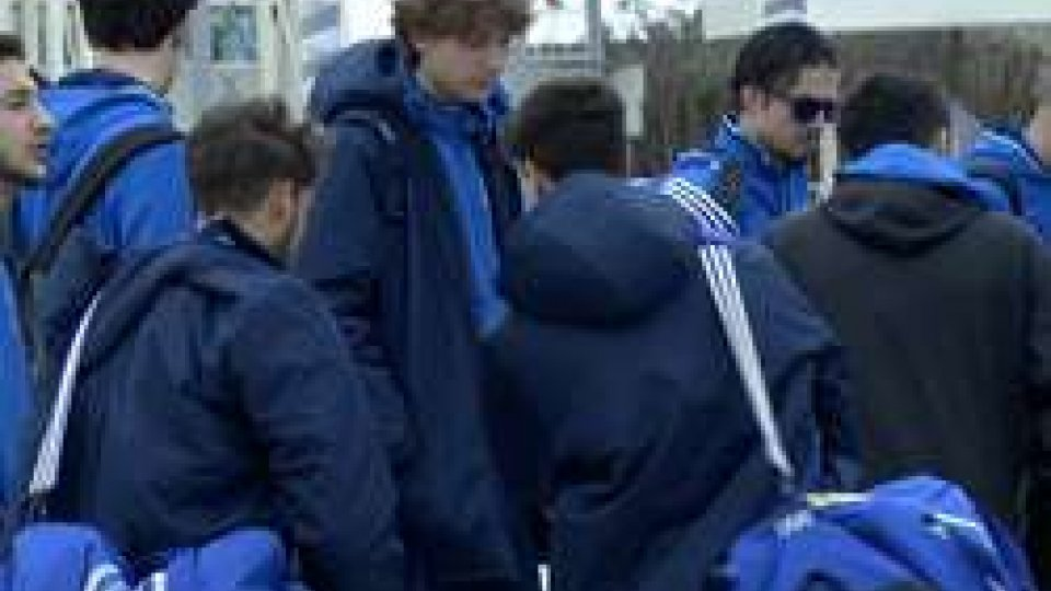 Under 21 in GreciaL'Under 21 e' in Grecia: domani contro i padroni di casa il primo dei due impegni ravvicinati