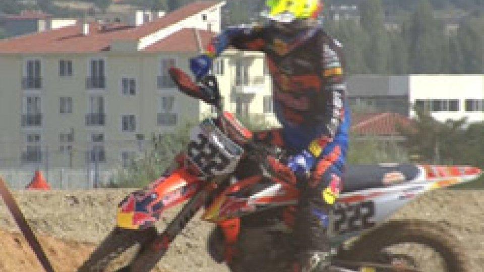 Tony CairoliMotocross, Herlings fa doppietta anche in Turchia: il titolo dista 5 punti