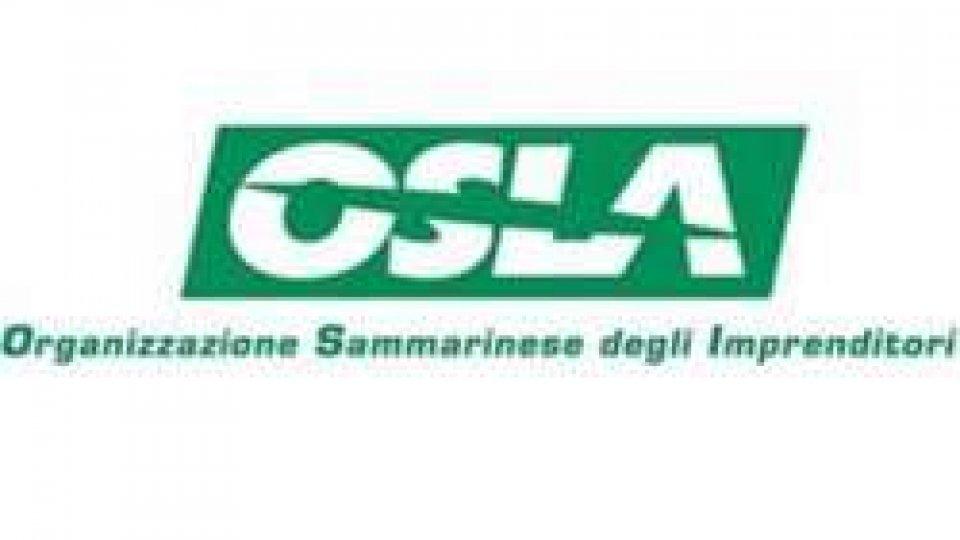 """""""La Fiscalità dell'Internazionalizzazione"""", Osla: corso accreditato dalla Commissione centrale accreditamento e formazione"""