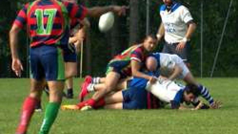 Rugby a 7 UISPRugby a 7 UISP, a Chiesanuova la finale del Girone Tosco-Emiliano premia il Cus Pisa