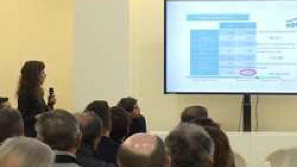 Nuove imprese verso il mercato, a Rimini premiate le start-up più innovativeNuove imprese verso il mercato, a Rimini premiate le start-up più innovative