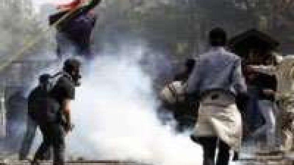 Siria: attivisti, oltre 45 morti in 21 mesi di guerra