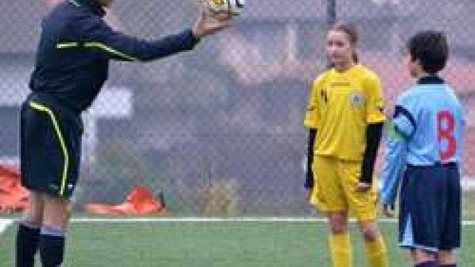 Campionato Sammarinese Under 12