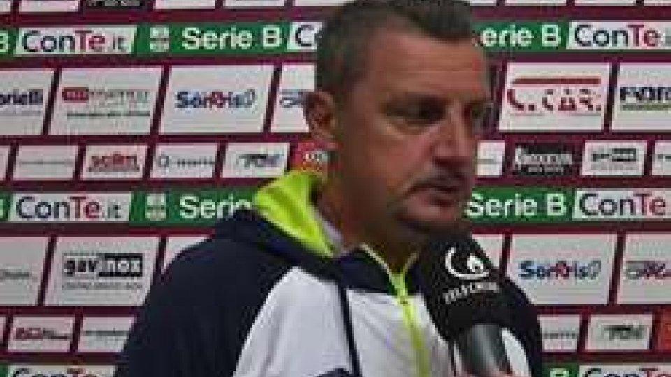 Cittadella-Cesena 4-0: le dichiarazioni post-partita del ct CamploneCittadella-Cesena 4-0: le dichiarazioni post-partita del tecnico Camplone