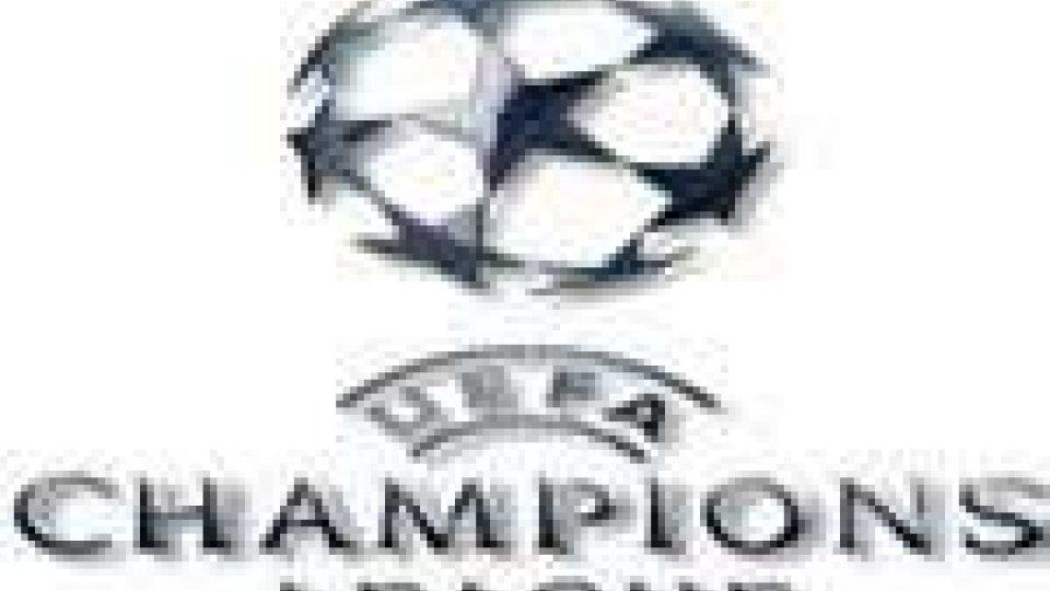 Champions League - logo