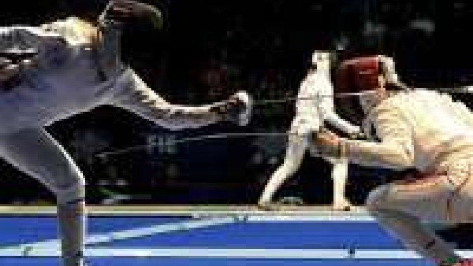 Scherma: Mondiali; sciabola donne in finale bronzo