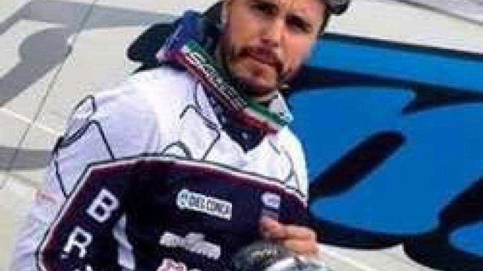 Alex Zanotti