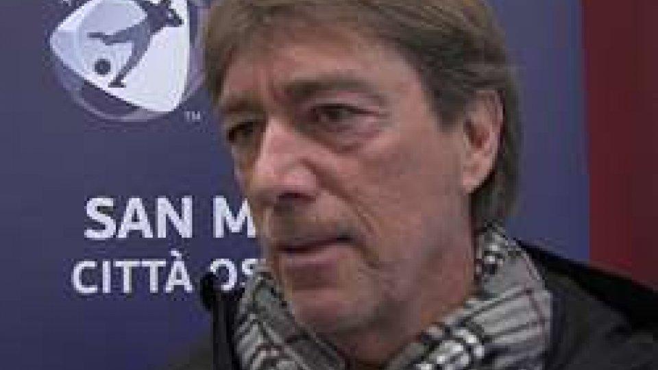 """Massimo BoniniBonini: """"Bizzotto la persona più giusta per questo incarico"""""""