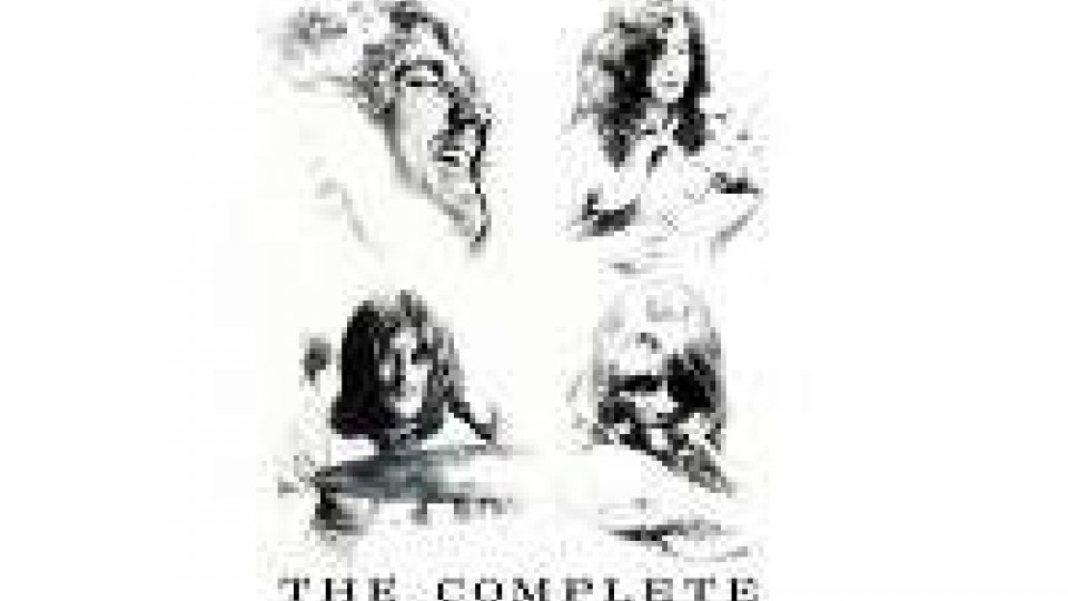 Led Zeppelin, The Complete BBC Sessions