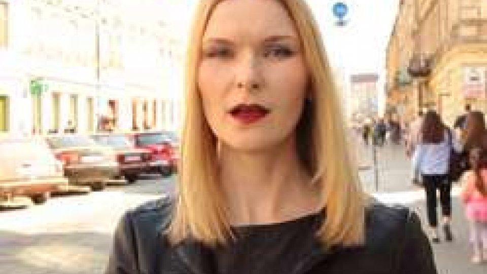 Victoria PolischukUcraina: cala il livello di progresso della democratizzazione nel Paese