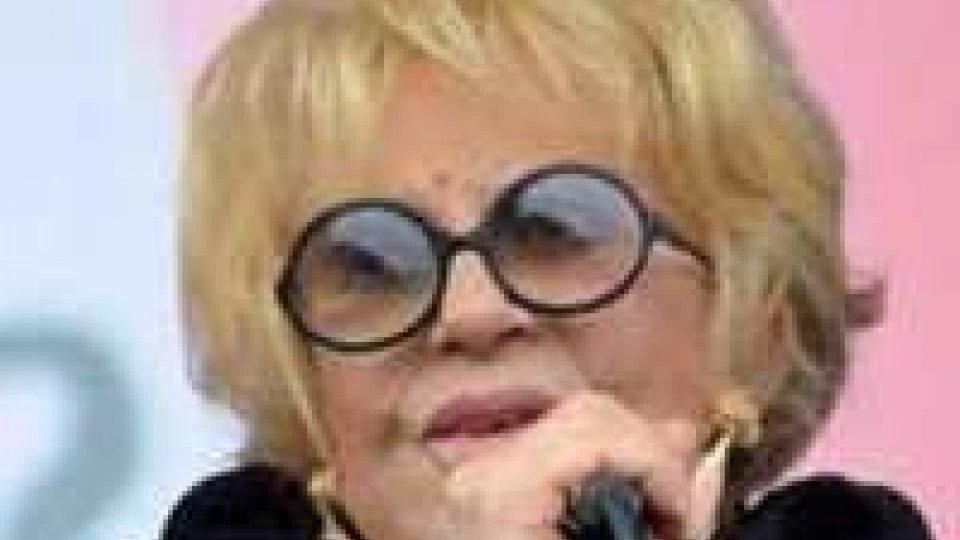 Franca Rame colpita da un ictus