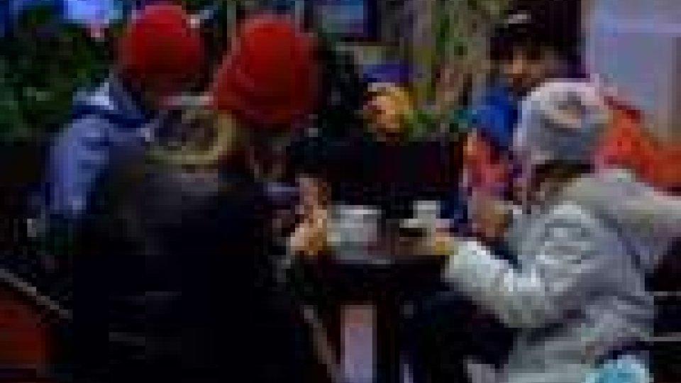 San Marino - Inizia l'avventura educativa promossa dal Centro Sociale S. Andrea