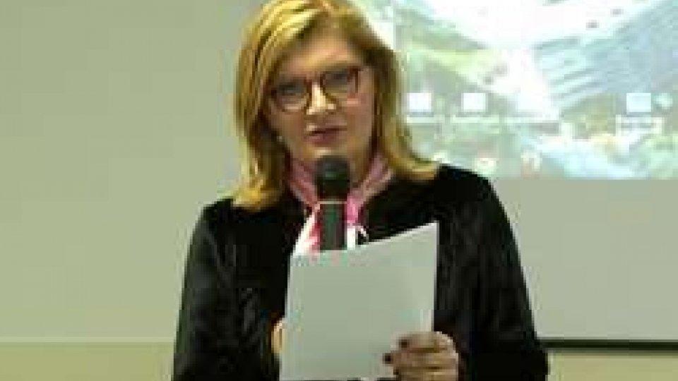 """Bianca CarusoISS: E' stata una fine""""anticipata e unilaterale del mio mandato"""", dice il dg Caruso"""