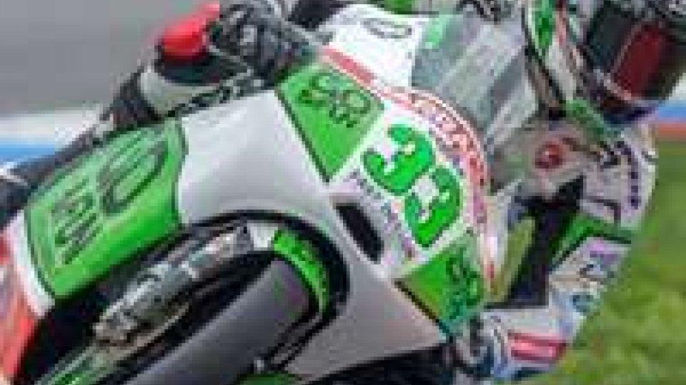 Moto: Rep. Ceca, Masbou vince in Moto3, Bastianini secondo