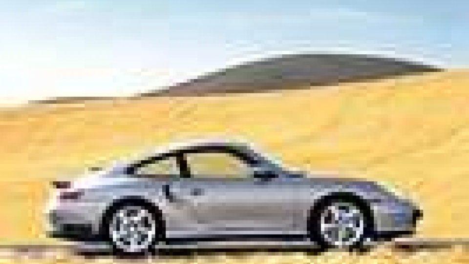 Porsche in mostra