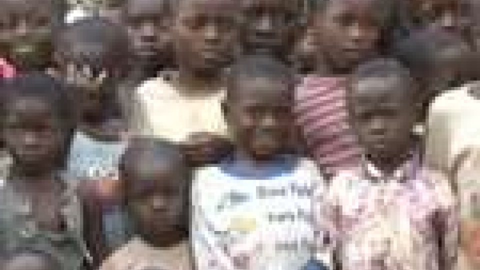Congo, il Segretario di Stato Marco Arzilli ha inaugurato il nuovo centro di maternità