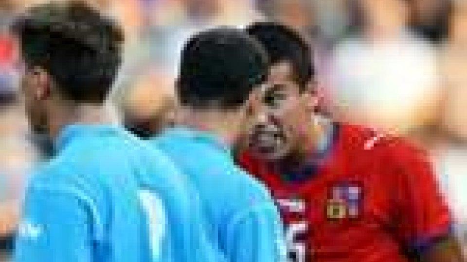 La vittoria contro la Slovenia vale 40mila euro