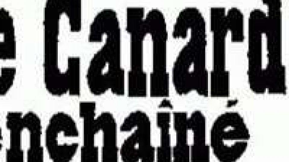 Giappone contro vignette di rivista satirica francese