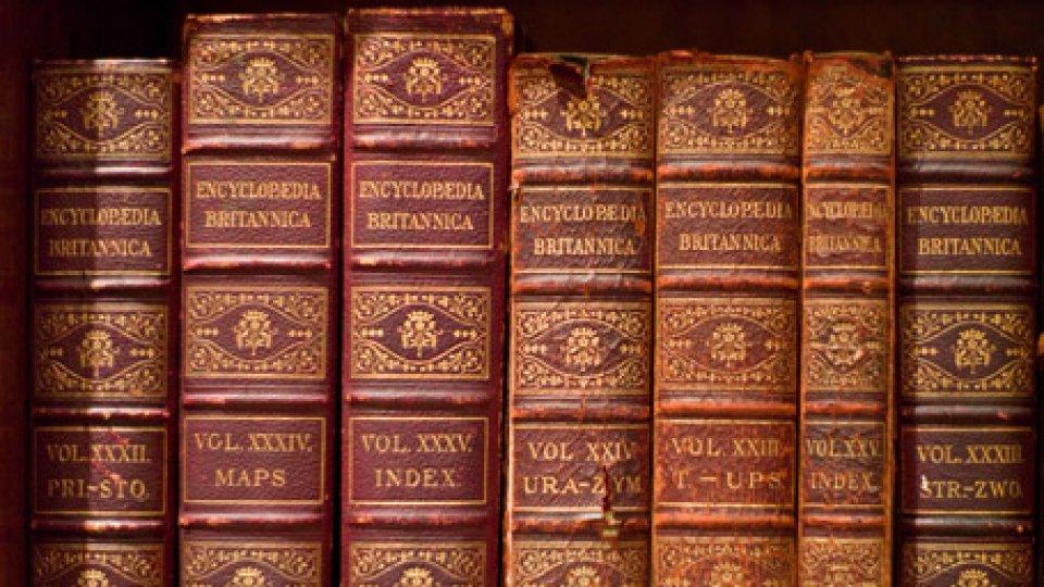 6 dicembre 1768: la prima pubblicazione dell'Enciclopedia Britannica