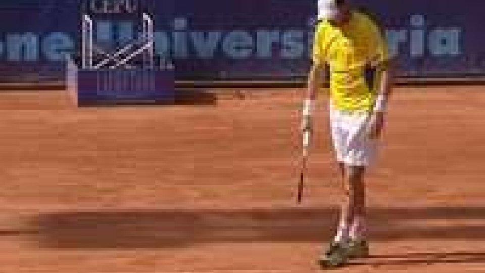 Si apre la venticinquesima edizione del San Marino Cepu OpenSi apre la venticinquesima edizione del San Marino Cepu Open