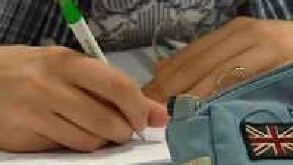 A caccia di scrittori. Nasce 'prima penna', il concorso letterario promosso da Ente Cassa di FaetanoNasce 'prima penna', il concorso letterario promosso da Ente Cassa di Faetano