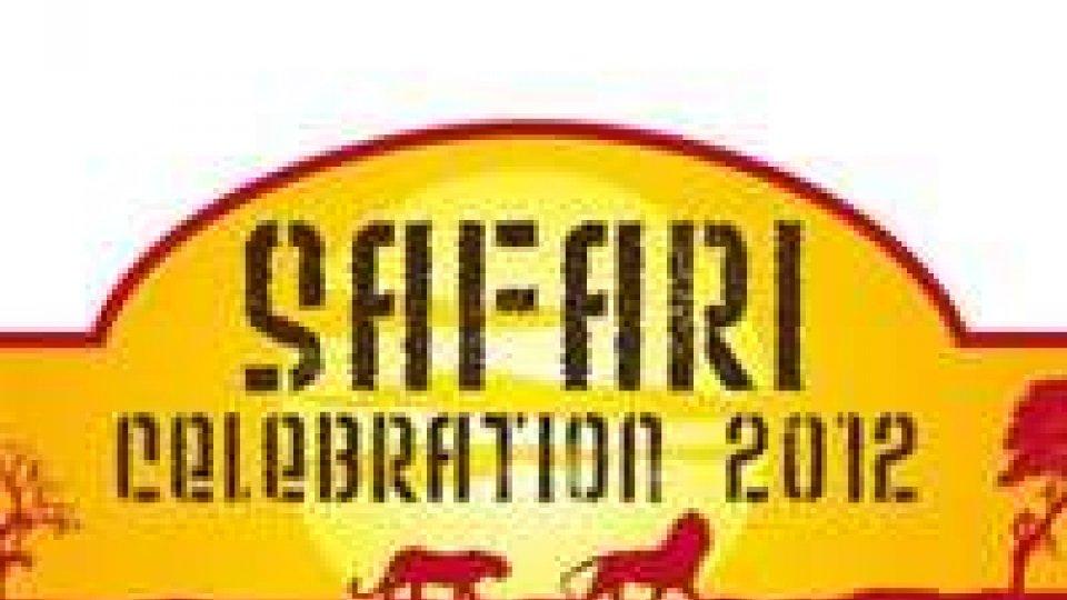 Tante le novità del Rally Legend 2012Il Legend guadagna la prima stella, al via venerdì