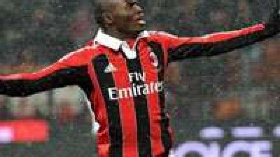 Coppa Italia. Milan-Reggina 3-0, ai quarti la Juve
