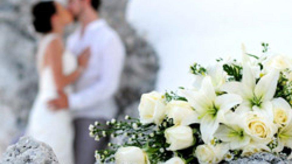 Un pizzico di San Marino fra le eroine del wedding in scena a Rimini