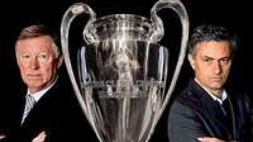 Real Madrid - Manchester United: la finale anticipataFinale anticipata