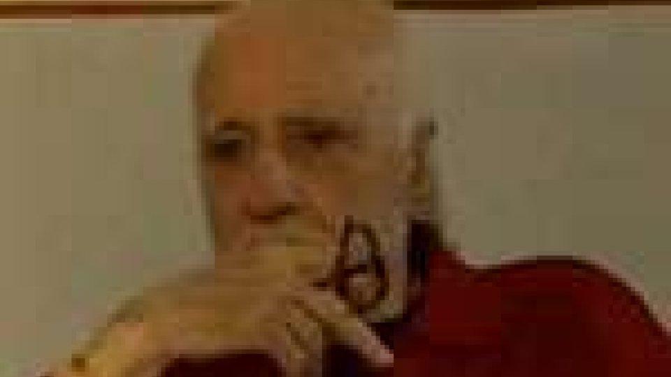"""""""Monicelli si racconta"""" nell'intervista a Carmen Lasorella"""