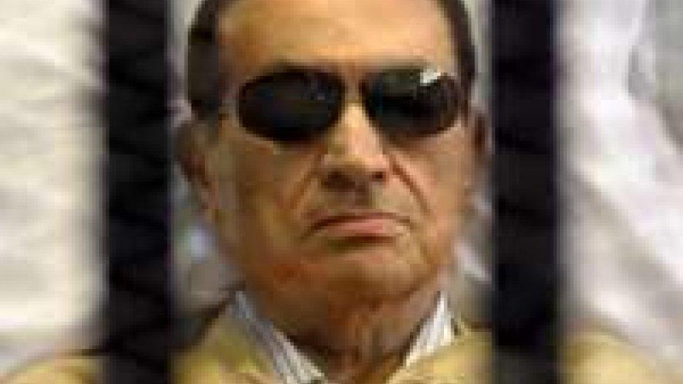 Egitto: attenzione puntata sul carcere del Cairo per libertà Mubarak