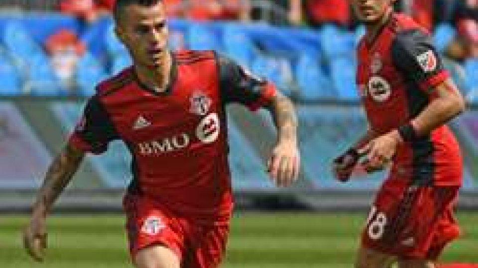 MLS, Toronto di nuovo in vetta grazie a un super Giovinco. Rallenta ancora KCMLS, Toronto di nuovo in vetta grazie a un super Giovinco. Rallenta ancora KC
