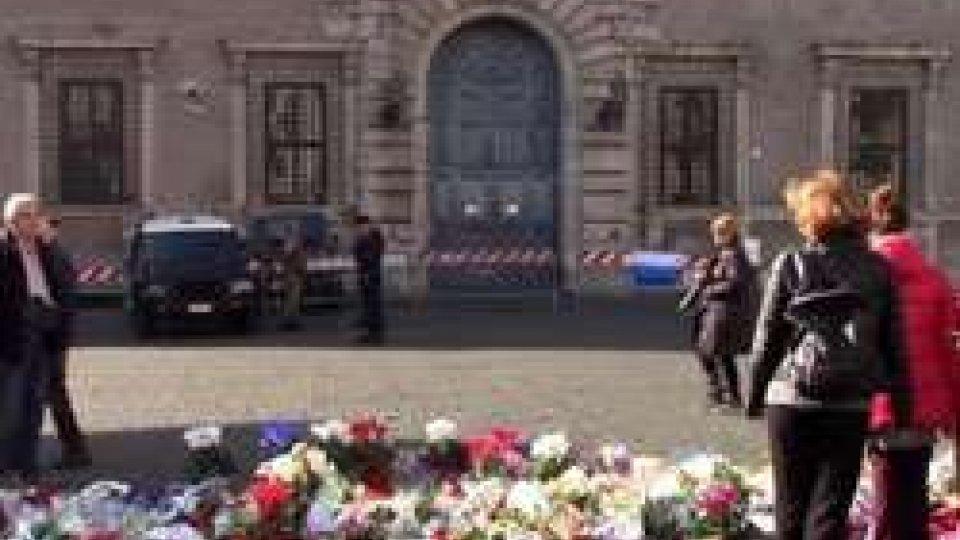 Strage Parigi, alla Camera l'informativa urgente del Governo