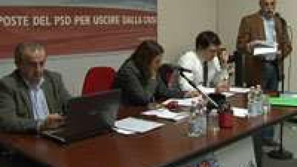 San Marino - I rapporti con l'Italia tornano al centro della direzione del Partito dei socialisti e dei democratici