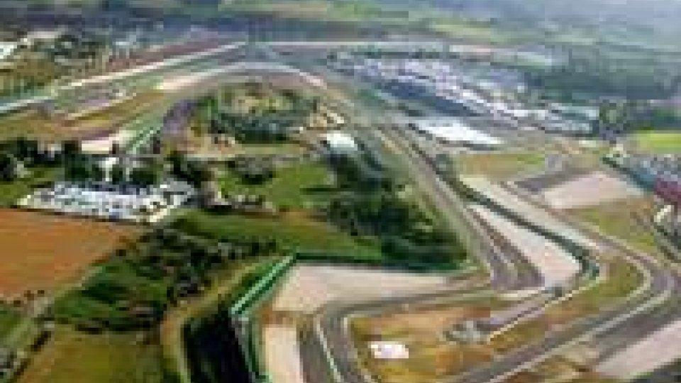 Motomondiale: GP di San Marino fino al 2016Motomondiale: GP di San Marino fino al 2016