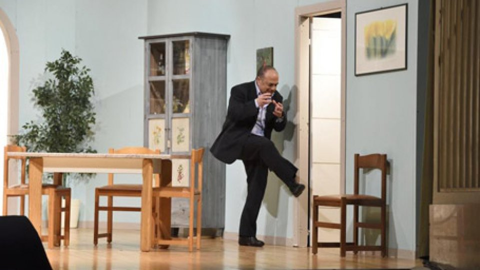 """Piccolo Teatro Arnaldo Martelli: """"Buona la seconda!"""""""