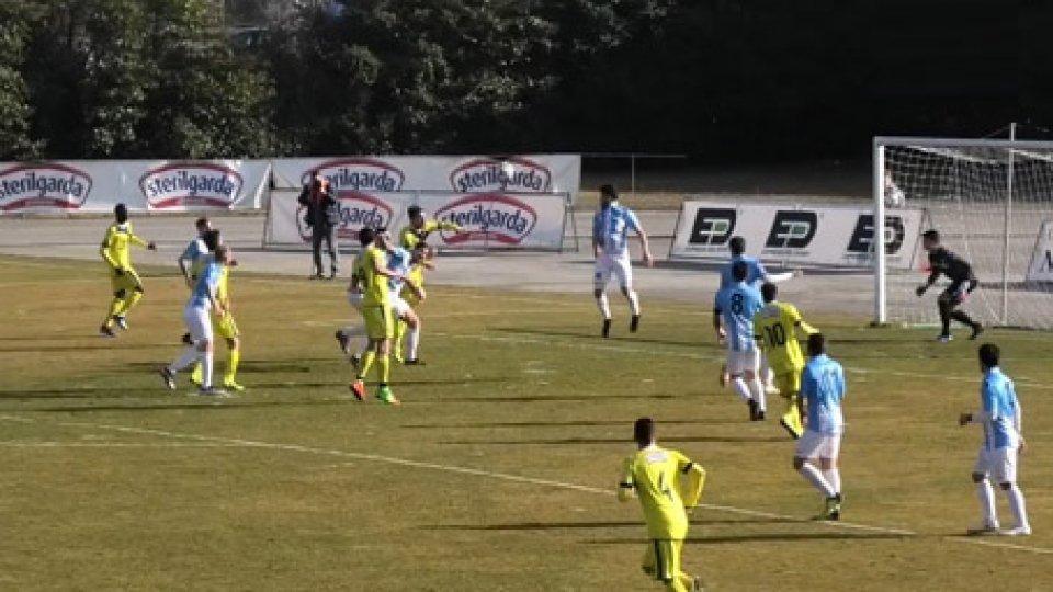 San Marino CalcioIl San Marino a Crema con Christian Jidayi. Il nuovo allenatore resta un'incognita, verrà scelto la prossima settimana?