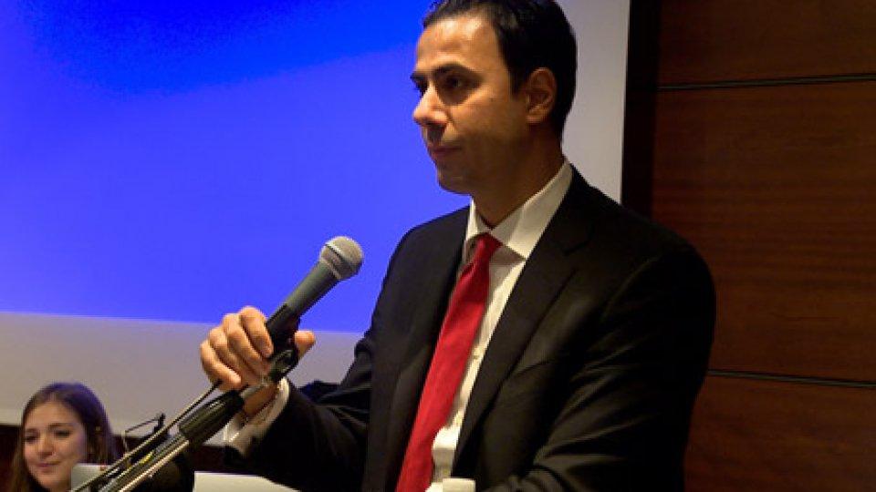 Assemblea SsdSsd: Alessandro Bevitori nominato per acclamazione Segretario politico
