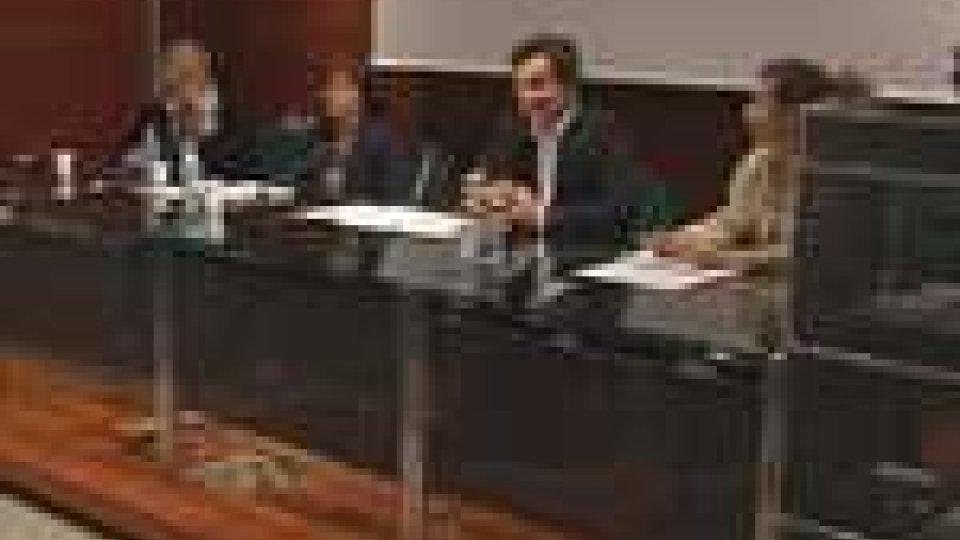 San Marino - Alimentazione e sovrappeso nell'ultima serata di Pro-Bimbi
