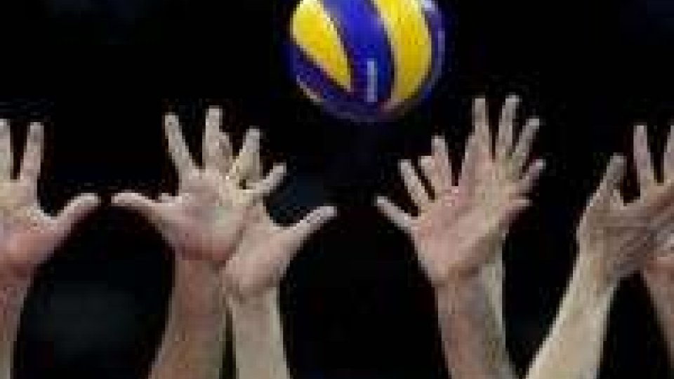 Volley: sorridono Titan Services e BSM.