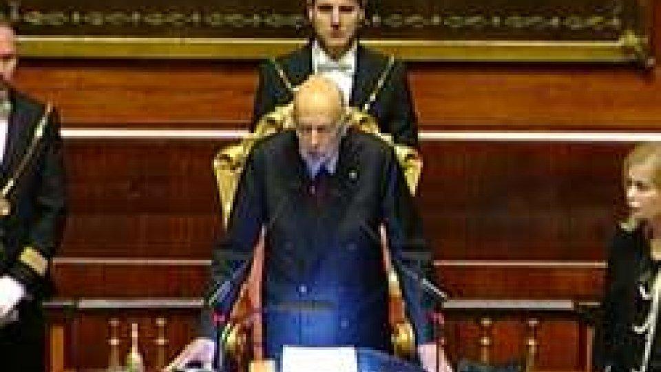 """SenatoRiunito il nuovo Parlamento, ma è subito il giorno delle """"fumate nere"""" sui presidenti"""