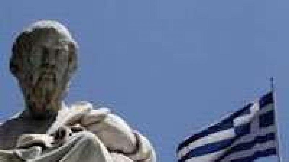 Grecia. I colloqui con la Troika proseguiranno fino fine agosto
