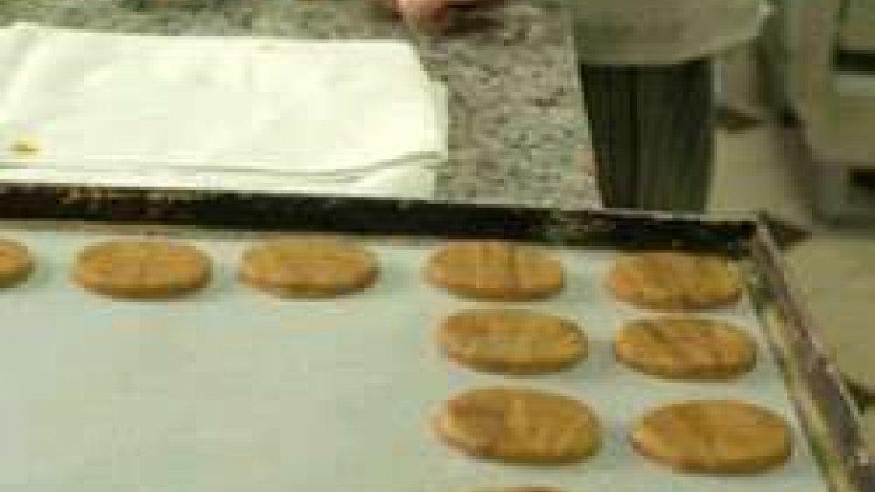 Giornata contro la droga: i biscotti di Sanpa per la prevenzione