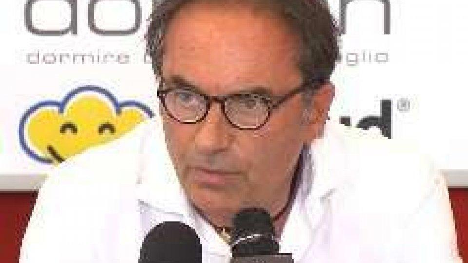 """Forlì Calcio, Fabbri: """"Un anno fa ci hanno piegato, ma siamo rimasti in piedi""""Forlì Calcio, Fabbri: """"Un anno fa ci hanno piegato, ma siamo rimasti in piedi"""""""