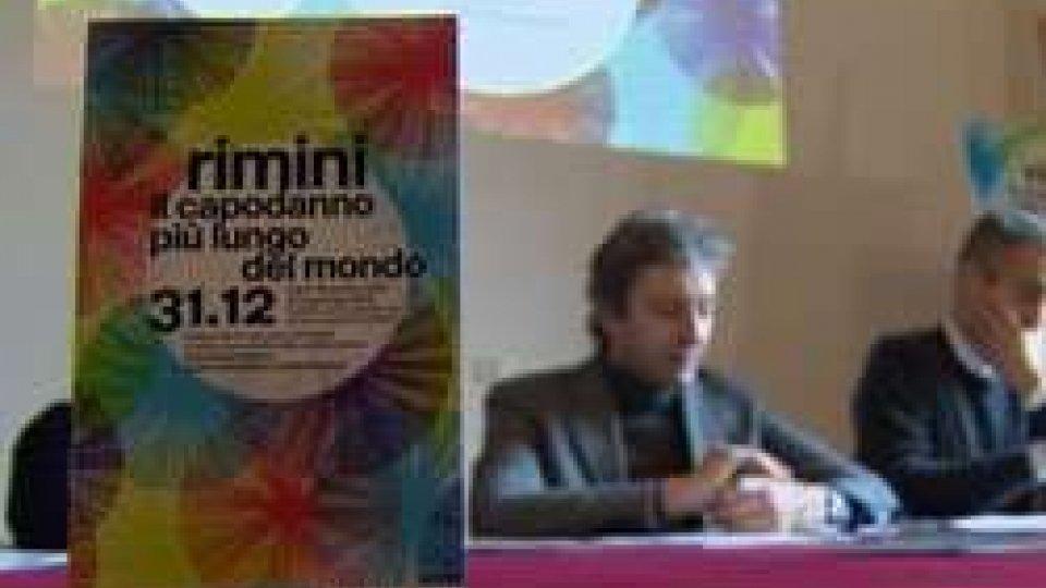 'Capodanno più lungo del mondo': Rimini verso tutto esaurito