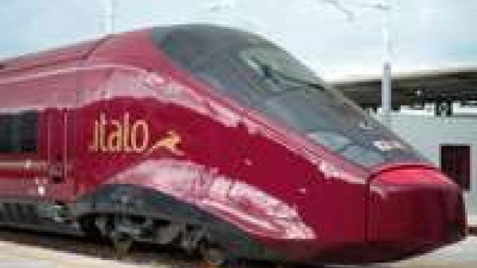 """Turismo Rimini: """"Balla Con Italo"""", 20 euro a/r da Bologna"""