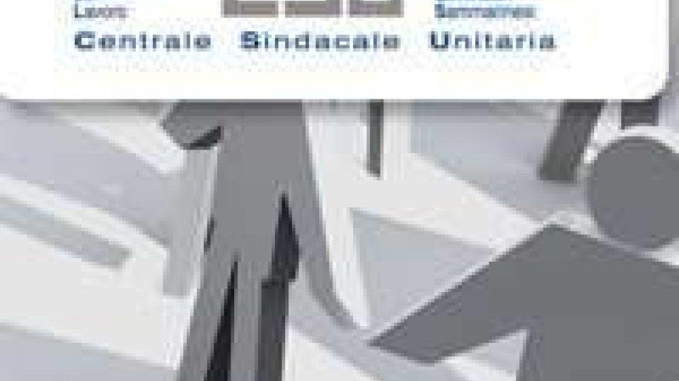 """Csu: """"Inaccettabile che decreto cancelli impegni contrattati""""."""