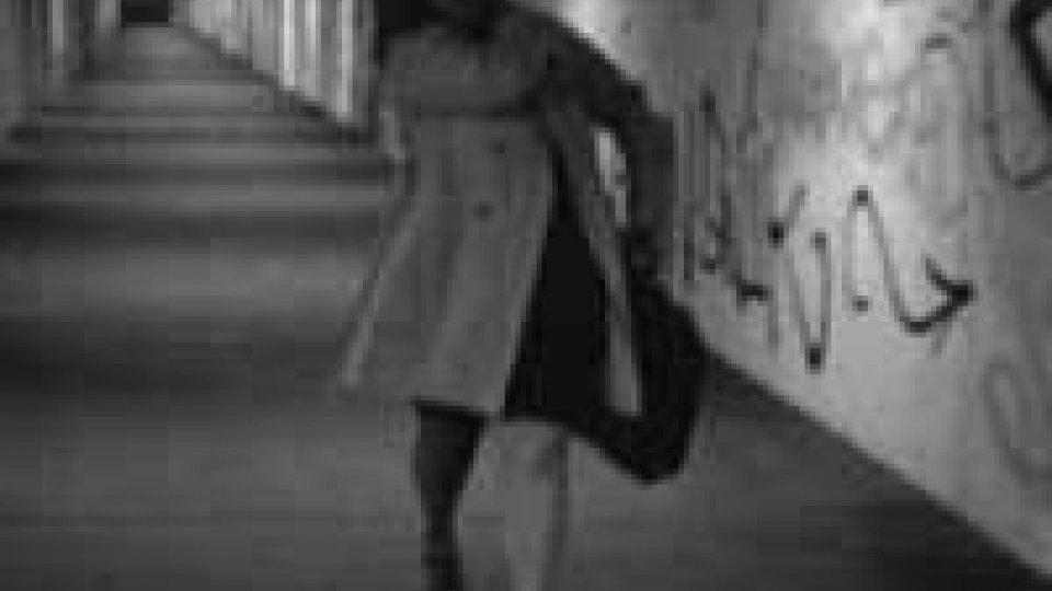 Violenza donne: dati agghicciantiViolenza donne: dati agghiccianti