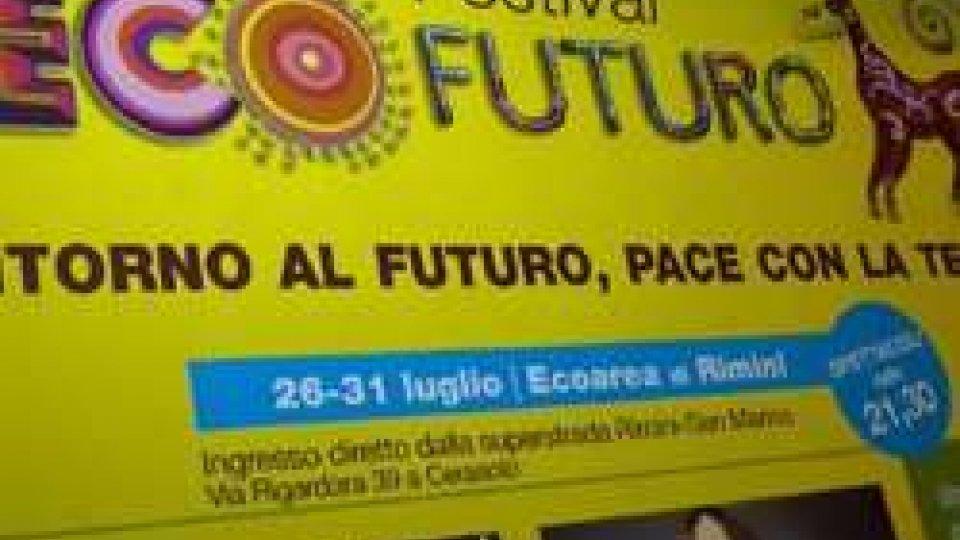 EcofuturoIl sogno di un futuro eco fa tappa a Rimini